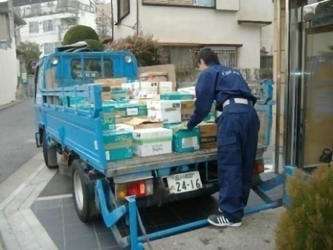 回収・産業廃棄物処理1